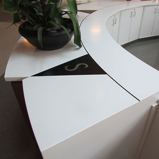 Countertop Materials Manufacturer : Solid Surface Countertops Manufacturer & Supplier In VA