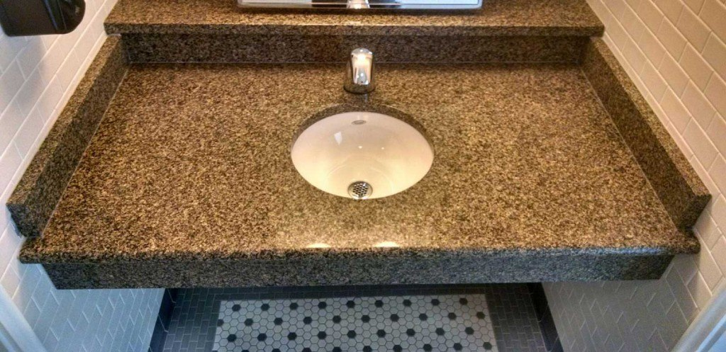 Solid Surface Countertops Manufacturer & Supplier In VA